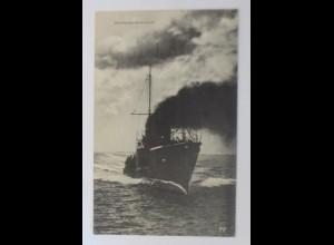 Schiffe, Hochseetorpedoboot 1915 ♥