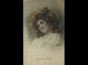 Weihnachten, Frauen, Hutmode, Mode, 1920, Munk Vienne ♥ (29663)