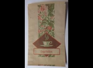 Werbung, Reklame, Kaufladen Tütchen, ca. 1920 ♥ (66212)