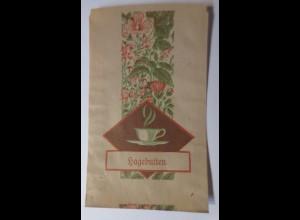 Werbung, Reklame, Kaufladen Tütchen, ca. 1920 ♥ (69577)
