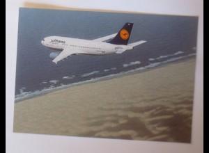 Lufthansa Airbus A310-300 ca. 1968 ♥