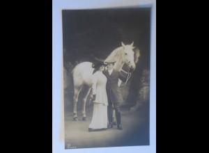 """Pferde, Frauen, Männer"" 1920 ♥ (2001)"