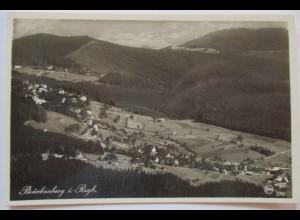 Polen Schlesien, Brückenberg Karpacz, ca. 1930 (20933)