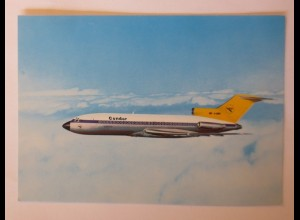 Condor Europa-Jet ca. 1968 ♥