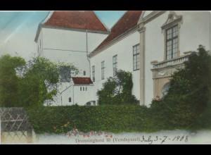 Dänemark, Dronninglund - Vendsyssel, 1908