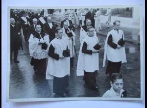 Religion, Bistum Mainz, Prozession, Foto-Radio Ritter,Mainz Klarastrasse