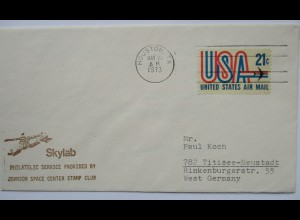 Raumfahrt, Weltraum, USA Skylab, 1973 (50861)