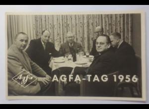Reklame, Werbung, Film, AGFA-Tag, 1956 ♥ (57453)