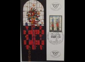 Moderne Kunst, Giselbert Hoke, Die goldenen Bäume der Inkas (1907)