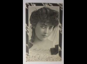 Frauen, Mode, 1903 ♥ (43940)