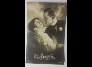 Frauen, Männer, Mode, Ohne Bezugsschein, 1907 ♥ (58087)