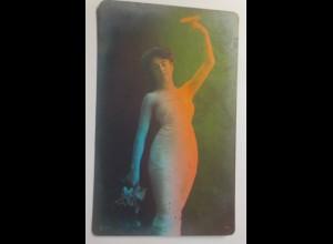 Frauen, Mode, Jugendstil, 1908 ♥ (62180)