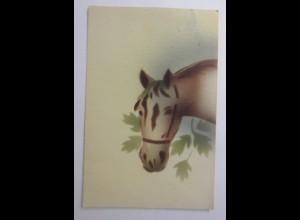 Pferde, 1928 ♥ (66401)
