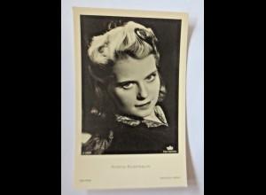 Schauspieler, Kristina Söderbaum, 1920 ♥ (69857)