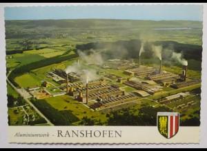 Ranshofen Aluminiumwerke Fabrik Industrie Oberösterreich (72468)