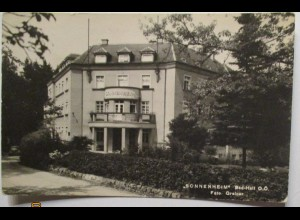 Bad Hall Sonnenheim 1962 (17464)
