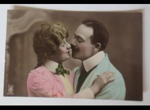 Frauen, Männer, Mode, 1920 ♥ (21111)