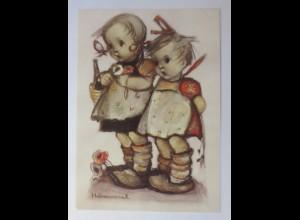 Hummel, Kinder, Gratulanten II. 1980 ♥ (70423)