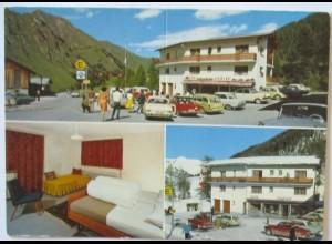 Samnaun Schweiz, Haus Carolin (37996)