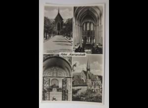 Abtei Kloster Marienstatt Westerwald 1950 ♥ (72851)
