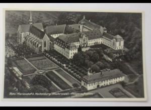 Abtei Marienstatt Hachenburg Westerwald Fliegeraufnahme 1931 ♥ (72856)