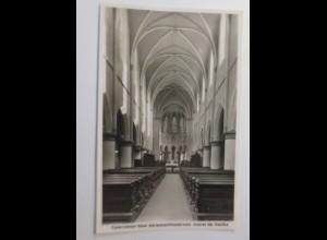 Abtei Marienstatt Cistercienser Innere der Basilika 1931 ♥ (72858)