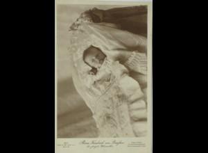 """""""Adel, Prinz Friedrich von Preußen"""" ca.1910 ♥"""