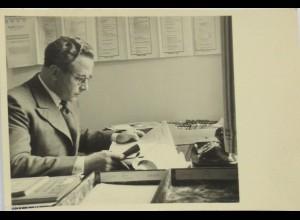"""Beruf, Büro, Amt"" 1939 Generaldirektor ♥ (11974)"
