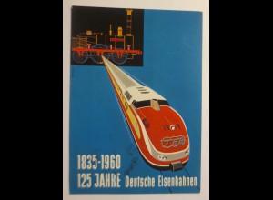 125 Jahre Deutsche Eisenbahn TEE 1960 ♥ (57804)