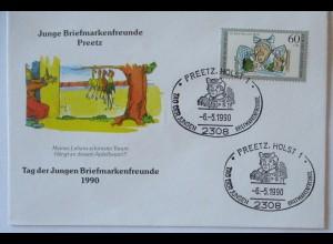 Wilhelm Busch Max und Moritz 1990, Hühner am Apfelbaum (42976)