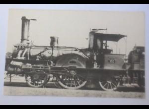 Eisenbahn, Lokomotive, Locomotives De L´Oreans 1910 ♥ (19580)