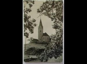 Radenthein in Kärnten, Kirche St. Peter 1967 (36721)