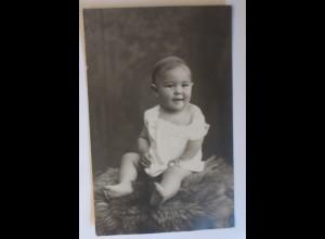 Kinder, Mode, Fell, 1907, Fotokarte ♥ (41138)