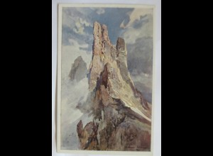 Österreich,Tirol, Berge, 1915 ♥ (68772)