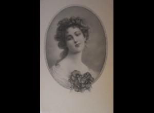 """""""Frauen, Mode, Blumen"""" 1910 ♥"""