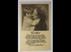 Muttertag, Alles Gute, was es gibt 1942 ♥ (44822)