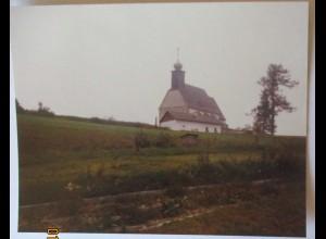 Sankt Michael, Oberösterreich, original Foto 1981 (1977)