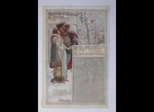 Bund der Deutschen in Nieder-Österreich, Winter, Nr.76, 1921 ♥