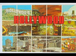 USA Los Angeles Hollywood 1983 (6287)