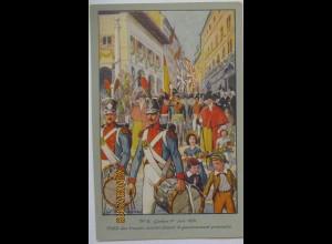 Genf Centenaire de la Reunion 1814-1914 Nr. 6 (50676)