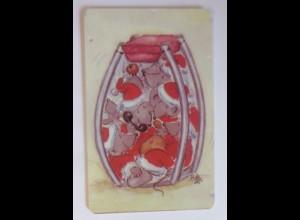Telefonkarten Bärbel Haas Maus Weihnachten ♥ (32473)