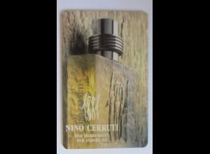 Telefonkarten Reklame Nino Cerruti ♥ (30998)