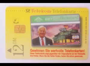 Telefonkarten Deutschland Telefonkarte-Suchrätsel ♥ (50439)