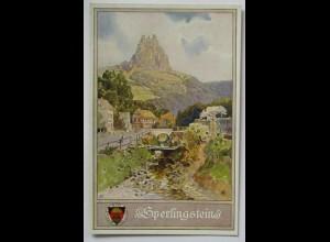 Deutscher Schulverein DSV 227 Sperlingstein (591)