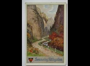 Deutscher Schulverein DSV 451 Semmering (61677)