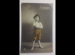 """""""Kinder, Mode, Frechdachs"""" 1911 ♥"""
