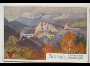 Deutscher Schulverein DSV 450 Semmering (15286)