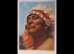 Indianer, Indian Warrior 1989 ♥ (68767)