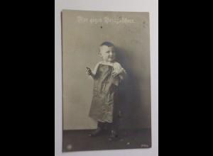 """""""Kinder, Mode, Nur gegen Bezugsschein"""" 1917 ♥"""