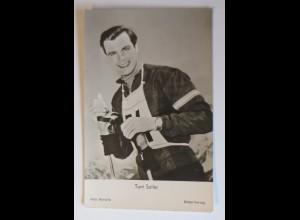 Sport, Ski, Toni Sailer 1940, Rüdel Verlag ♥ (26228)